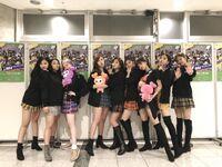 Twice Japan Twitter Update 180929 2
