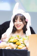 Yes Or Yes Sangnam Fansign Jihyo 10