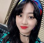 Jihyo IG Update 4
