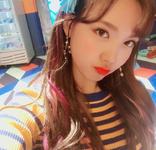 Nayeon IG Update 130218 4