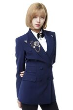 ONCE 2nd Generation Jeongyeon