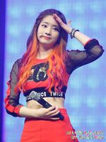 Dahyun Like Ooh-Ahh showcase 2