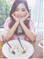 Twicetagram Scan Tzuyu 3