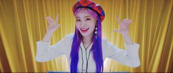 Yes Or Yes MV Screenshot 24