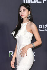 2018 MGA Carpet Tzuyu 21