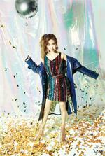 Cosmopolitan 2018 Nayeon