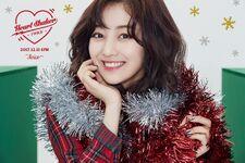 Merry & Happy Jihyo Teaser