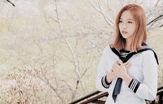 Mina Cheer Up MV 2