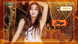 Music Bank 180720 Jihyo