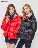 Beanpole Sport Sana & Dahyun