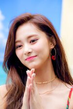 Dance The Night Away Naver Tzuyu 2