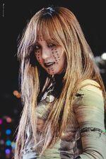 ONCE Halloween Fanmeeting Mina 7