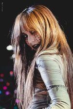ONCE Halloween Fanmeeting Mina 8