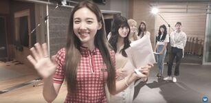 Stay By My Side MV Screenshot 6
