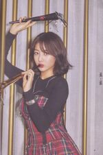 Yes Or Yes Ver A Scan Jihyo 4