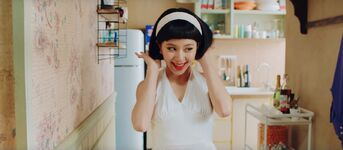 What Is Love Chaeyoung MV Screenshot 5
