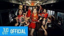 TWICE(트와이스) SPECIAL VIDEO 'I' DAHYUN