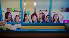Twice Signal MV 15