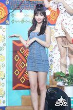 Music Core 180714 Momo 3
