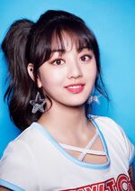 Japan Profile Jihyo