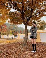 Nayeon IG Update 181107 3