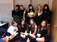 Twice Japan Twitter Update 180917