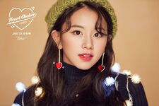 Merry & Happy Chaeyoung Teaser 2