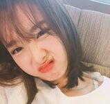 Nayeon IG Update 170717 2