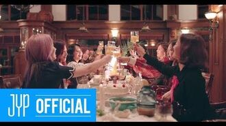 """TWICE """"The Best Thing I Ever Did(올해 제일 잘한 일)"""" TEASER ONCE"""