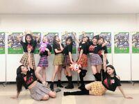Twice Japan Twitter Update 181003