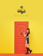 Twicecoaster Lane 2 Jihyo Teaser