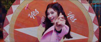 Yes Or Yes MV Screenshot 11