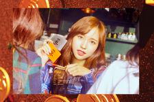 Yes Or Yes Mina Profile