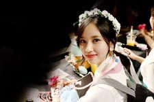 170607 Naver Starcast Mina Signal fansign 2