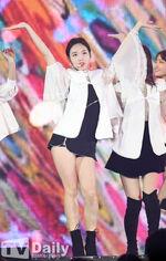 2018 MGA Nayeon 10