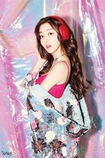 Cosmopolitan 2018 Jihyo