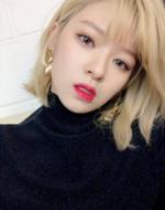 Jeongyeon IG Update 090218 3