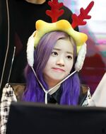 Yes Or Yes Yeouido Fansign Dahyun 13