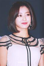2018 MGA Carpet Jihyo 11