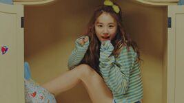 Chaeyoung Knock Knock MV 2