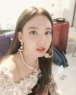 Nayeon IG Update 180804