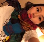 Chaeyoung IG Update 100218