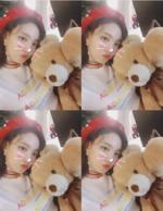 Nayeon IG Update 180325 4