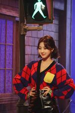 Yes Or Yes BTS Jihyo 6