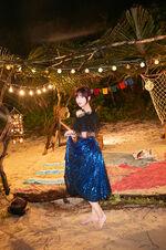 Dance The Night Away Mina Promo