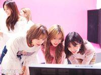 Non-No December Jeongyeon, Sana, & Momo