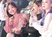 2018 MGA Genie Music Awards Scene Making Twice 10