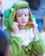 Jeongyeon TT fan meet 3