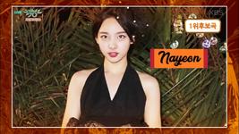 Music Bank 180720 Nayeon