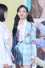 Music Core 180428 Nayeon 4